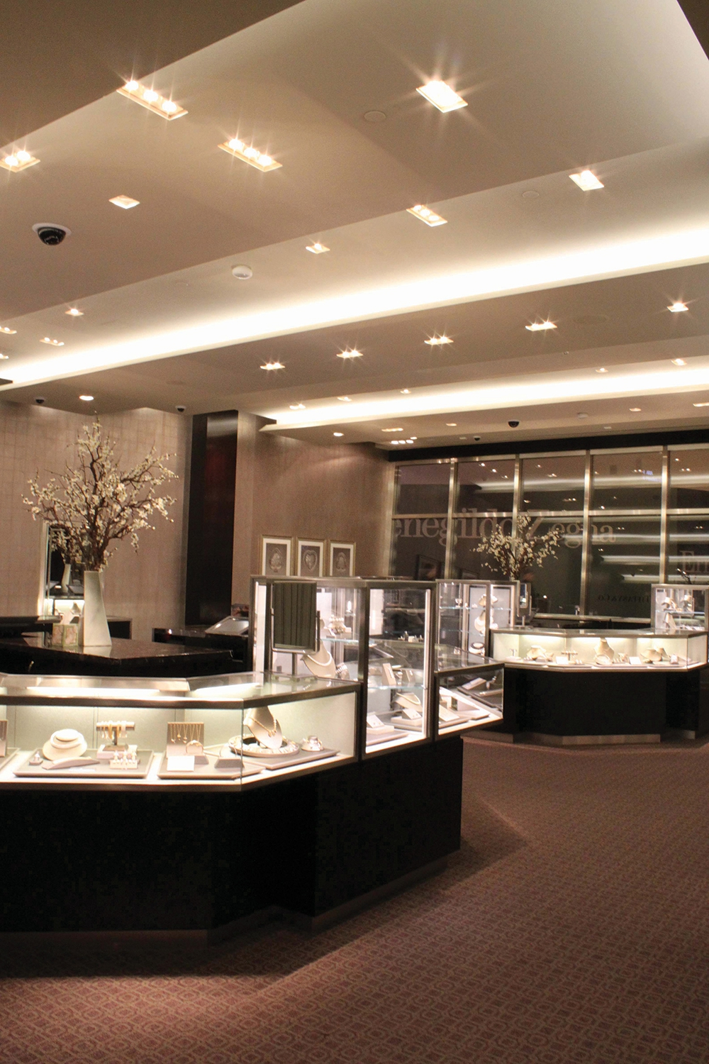 Tiffany & Co. - Vegas