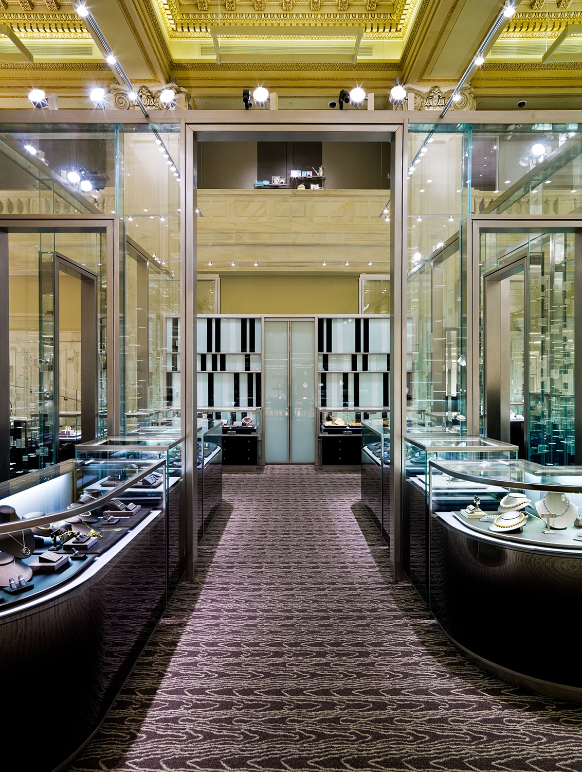 Tiffany & Co. - NYC